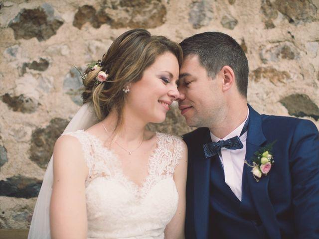 Le mariage de Guillaume et Marion  à Bonchamp-lès-Laval, Mayenne 2