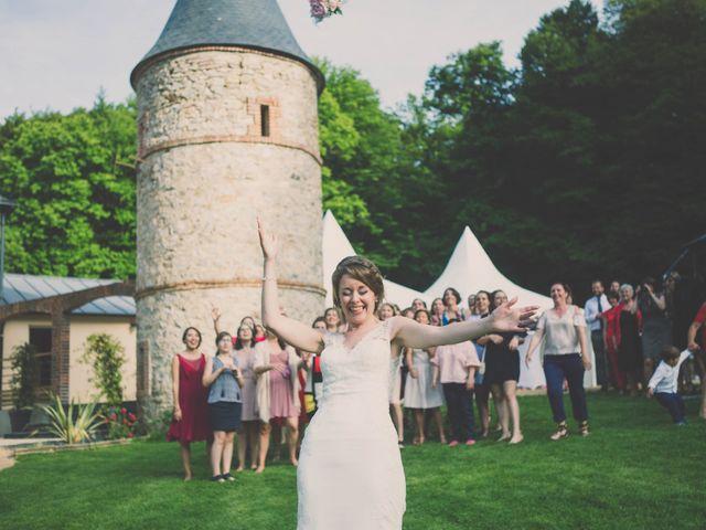 Le mariage de Guillaume et Marion  à Bonchamp-lès-Laval, Mayenne 38