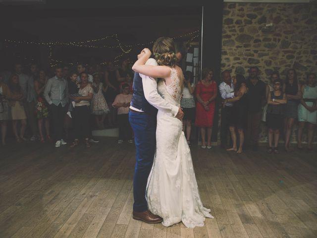 Le mariage de Guillaume et Marion  à Bonchamp-lès-Laval, Mayenne 48
