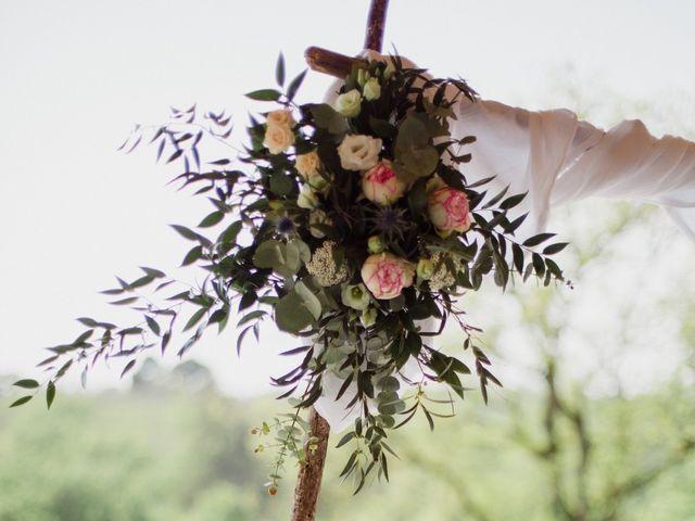 Le mariage de Nicolas et Emilie à Bergerac, Dordogne 6