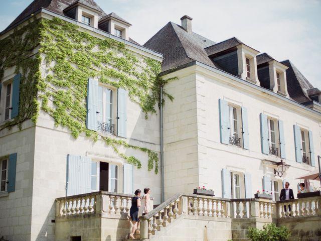 Le mariage de Nicolas et Emilie à Bergerac, Dordogne 7