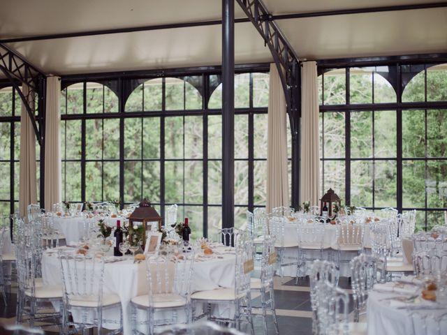 Le mariage de Nicolas et Emilie à Bergerac, Dordogne 22