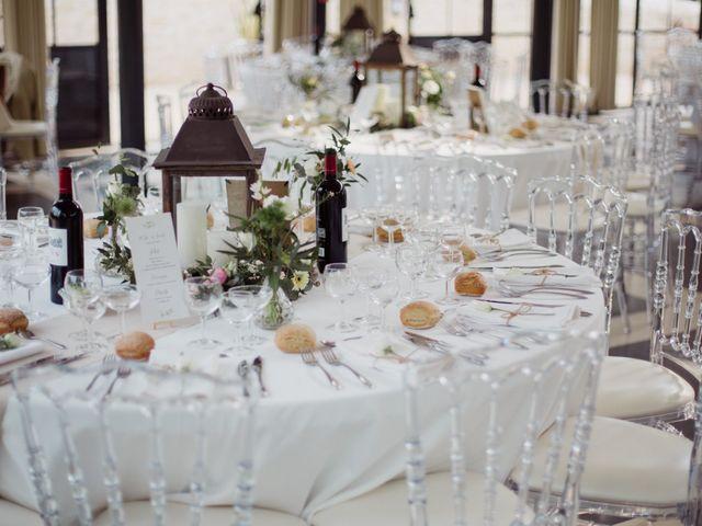 Le mariage de Nicolas et Emilie à Bergerac, Dordogne 26