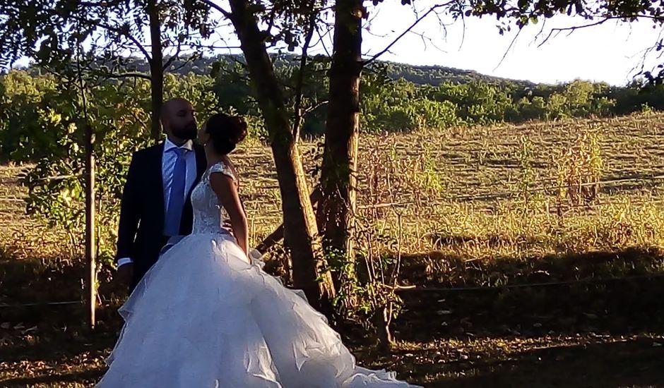 Le mariage de Antoine et Audrey  à Montégut-Plantaurel, Ariège