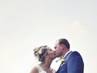 Le mariage de Florine et Thomas 3