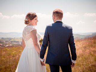 Le mariage de Marion et Yannick 2