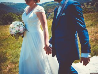 Le mariage de Marion et Yannick 3