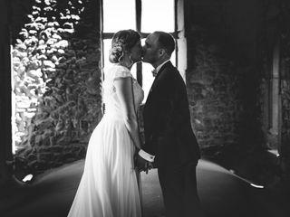 Le mariage de Marion et Yannick