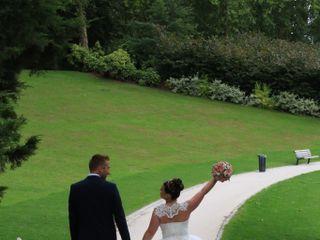 Le mariage de Camille et Romain 2