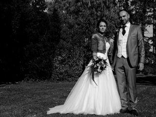 Le mariage de Julie et Charlie