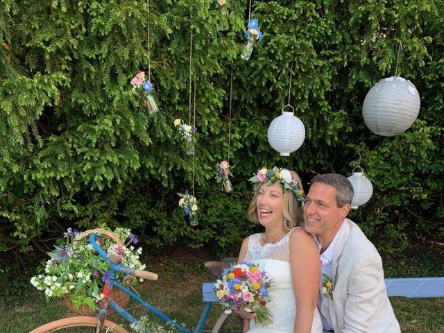 Le mariage de Benoit et Claire à Derchigny, Seine-Maritime 3