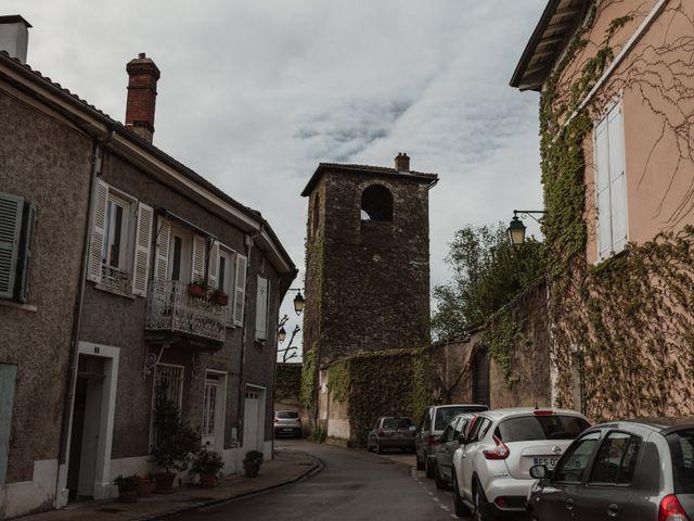 Le mariage de Camille et Erwan à Tassin-la-Demi-Lune, Rhône 3