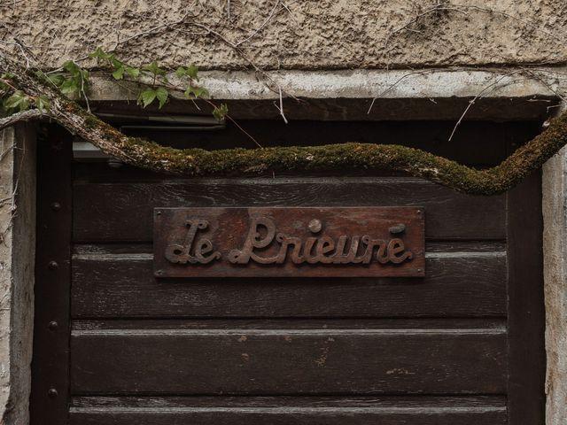 Le mariage de Camille et Erwan à Tassin-la-Demi-Lune, Rhône 7