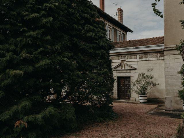Le mariage de Camille et Erwan à Tassin-la-Demi-Lune, Rhône 10