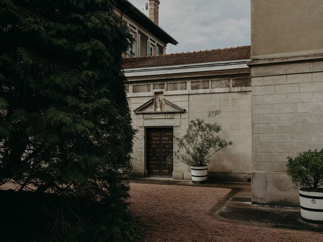 Le mariage de Camille et Erwan à Tassin-la-Demi-Lune, Rhône 12