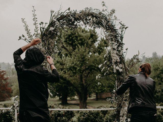 Le mariage de Camille et Erwan à Tassin-la-Demi-Lune, Rhône 20