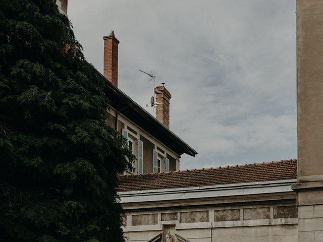 Le mariage de Camille et Erwan à Tassin-la-Demi-Lune, Rhône 56