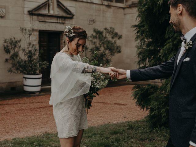 Le mariage de Camille et Erwan à Tassin-la-Demi-Lune, Rhône 61