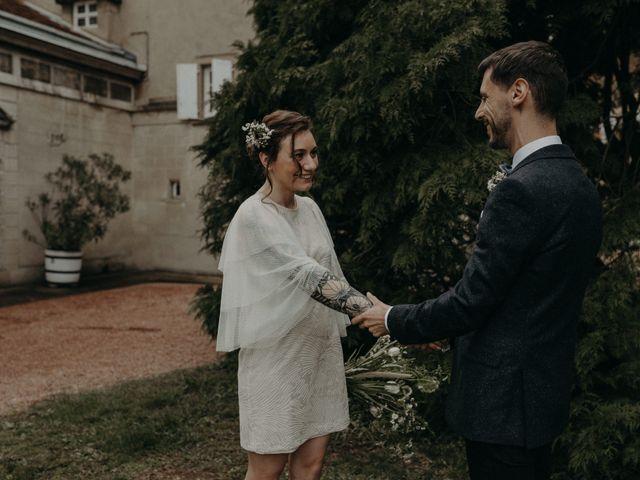 Le mariage de Camille et Erwan à Tassin-la-Demi-Lune, Rhône 64