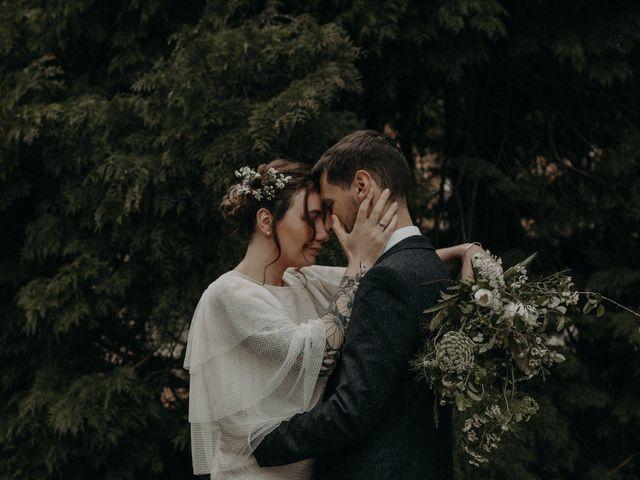 Le mariage de Camille et Erwan à Tassin-la-Demi-Lune, Rhône 68