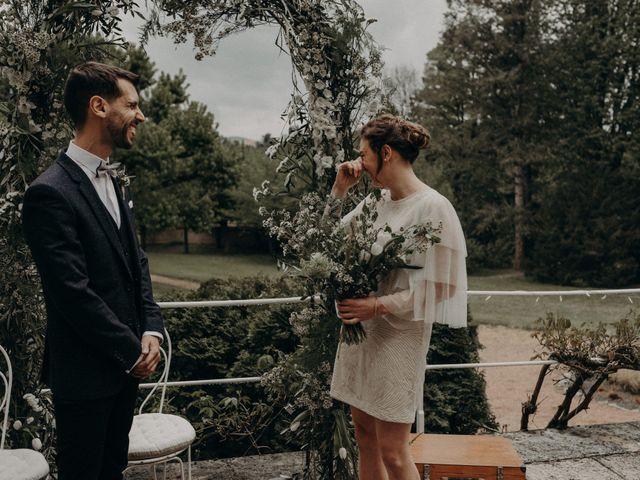 Le mariage de Camille et Erwan à Tassin-la-Demi-Lune, Rhône 74