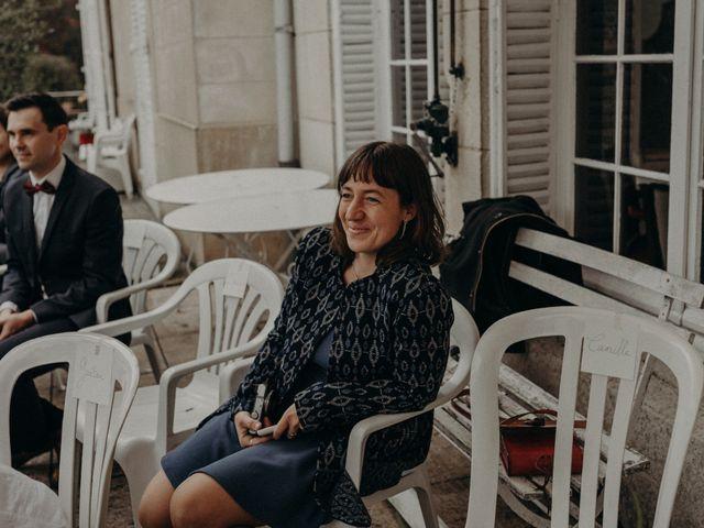 Le mariage de Camille et Erwan à Tassin-la-Demi-Lune, Rhône 81