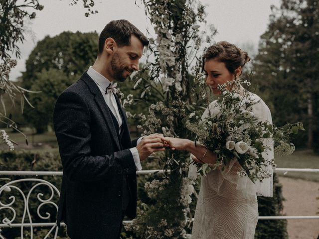 Le mariage de Camille et Erwan à Tassin-la-Demi-Lune, Rhône 86