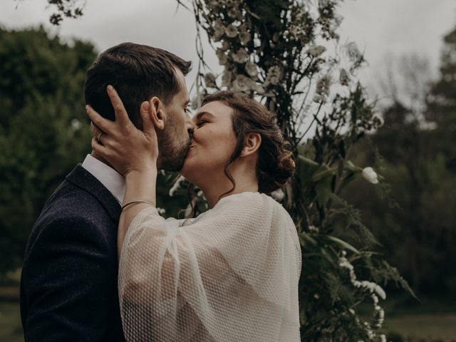 Le mariage de Camille et Erwan à Tassin-la-Demi-Lune, Rhône 88