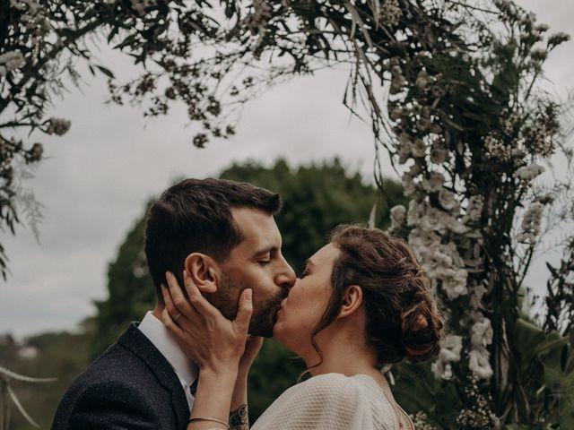 Le mariage de Camille et Erwan à Tassin-la-Demi-Lune, Rhône 90