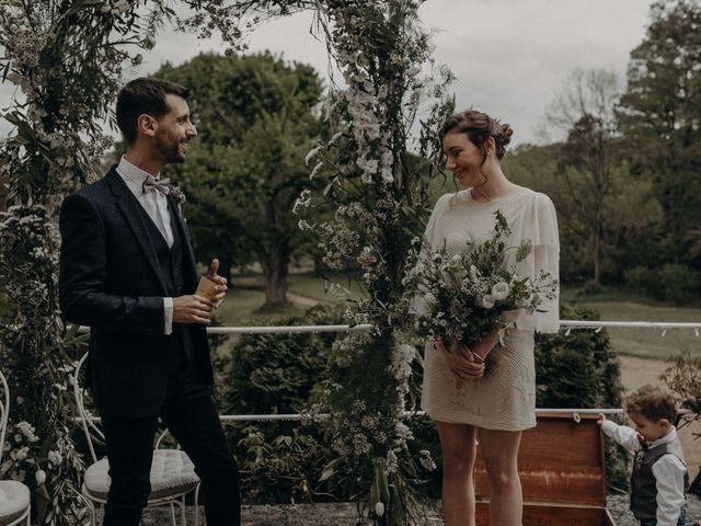 Le mariage de Camille et Erwan à Tassin-la-Demi-Lune, Rhône 93