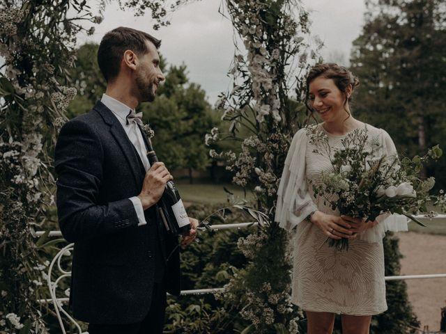 Le mariage de Camille et Erwan à Tassin-la-Demi-Lune, Rhône 95