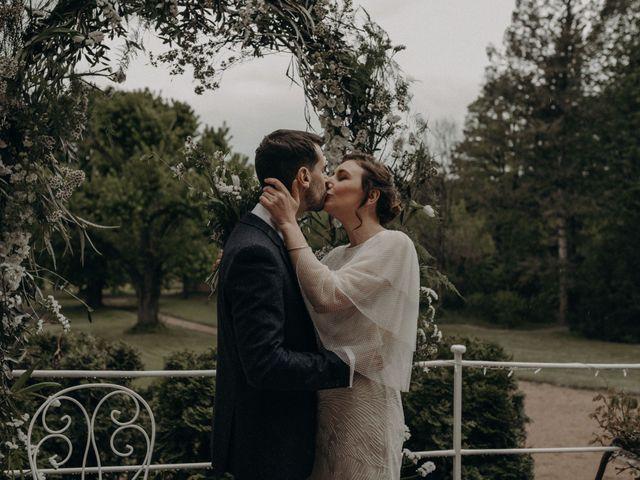 Le mariage de Camille et Erwan à Tassin-la-Demi-Lune, Rhône 97