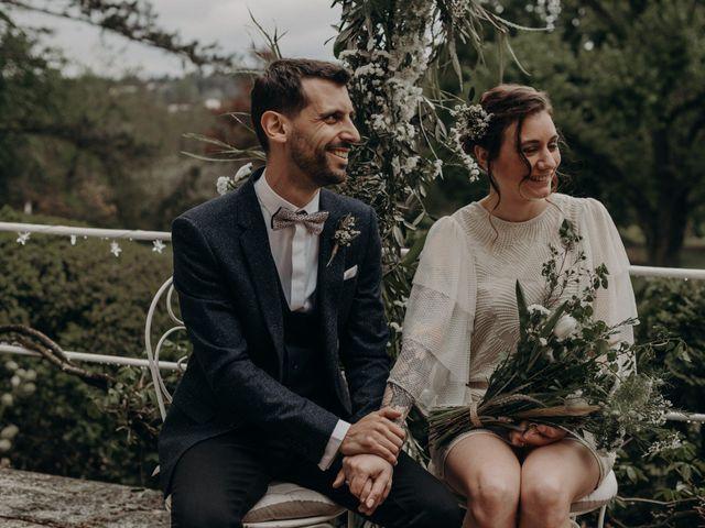 Le mariage de Erwan et Camille