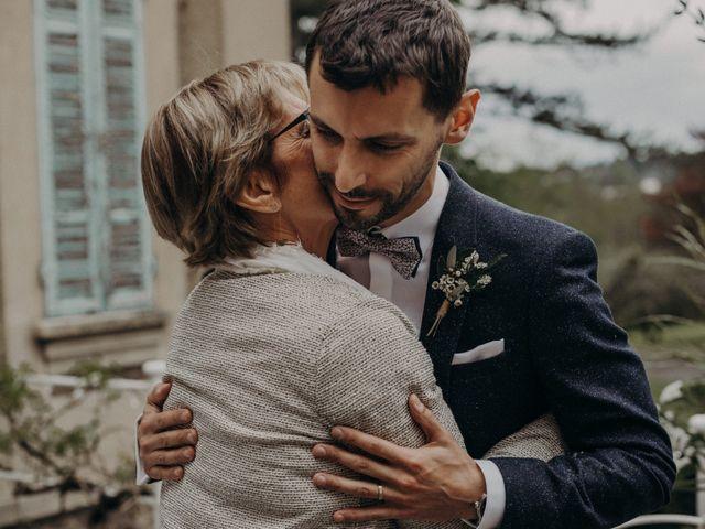Le mariage de Camille et Erwan à Tassin-la-Demi-Lune, Rhône 109
