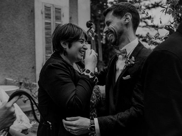 Le mariage de Camille et Erwan à Tassin-la-Demi-Lune, Rhône 115