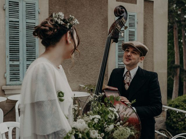 Le mariage de Camille et Erwan à Tassin-la-Demi-Lune, Rhône 119