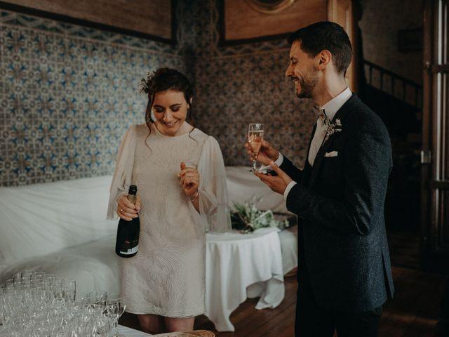 Le mariage de Camille et Erwan à Tassin-la-Demi-Lune, Rhône 133