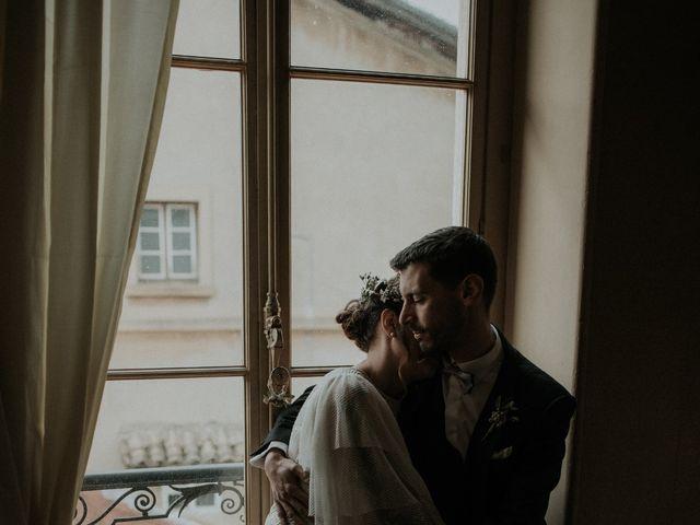 Le mariage de Camille et Erwan à Tassin-la-Demi-Lune, Rhône 154