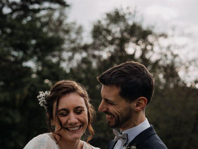 Le mariage de Camille et Erwan à Tassin-la-Demi-Lune, Rhône 2