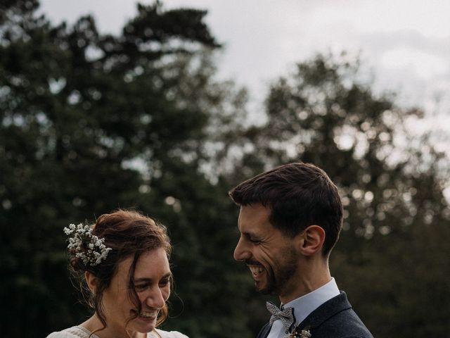 Le mariage de Camille et Erwan à Tassin-la-Demi-Lune, Rhône 166