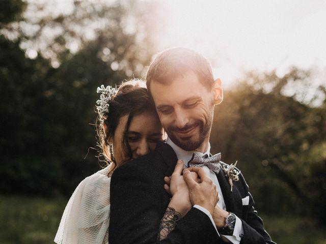 Le mariage de Camille et Erwan à Tassin-la-Demi-Lune, Rhône 172