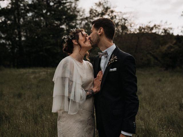 Le mariage de Camille et Erwan à Tassin-la-Demi-Lune, Rhône 173