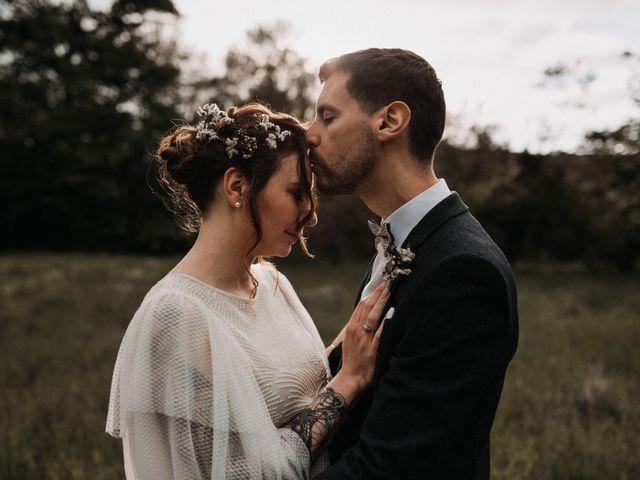 Le mariage de Camille et Erwan à Tassin-la-Demi-Lune, Rhône 176