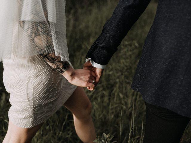 Le mariage de Camille et Erwan à Tassin-la-Demi-Lune, Rhône 182