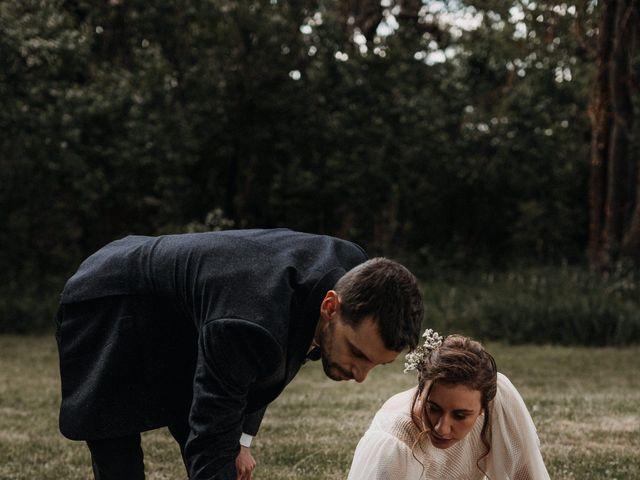 Le mariage de Camille et Erwan à Tassin-la-Demi-Lune, Rhône 186