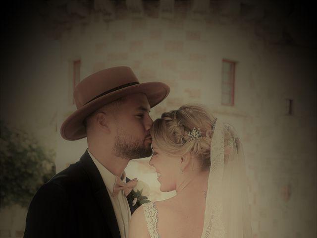 Le mariage de Florian et Mélody à Lisieux, Calvados 13