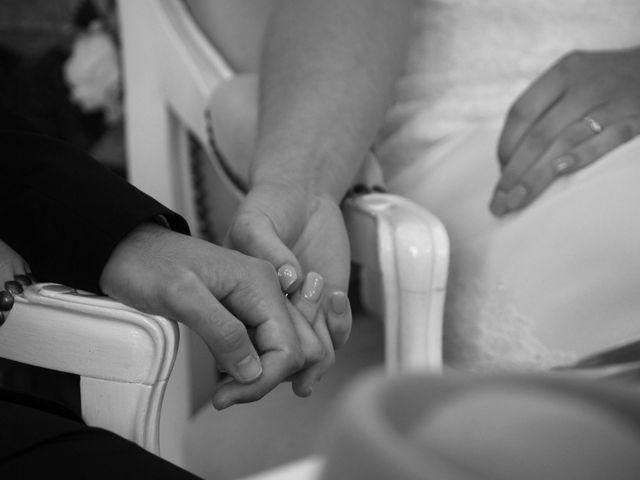 Le mariage de Florian et Mélody à Lisieux, Calvados 25
