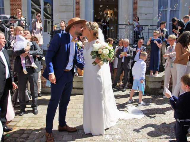 Le mariage de Florian et Mélody à Lisieux, Calvados 29