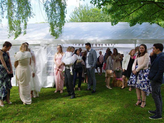 Le mariage de Florian et Mélody à Lisieux, Calvados 30