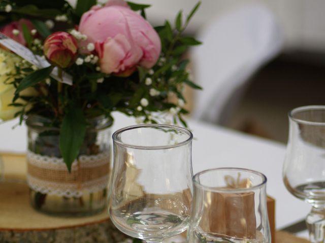 Le mariage de Florian et Mélody à Lisieux, Calvados 47